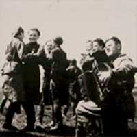 Песни военных лет: музыка для 9 Мая