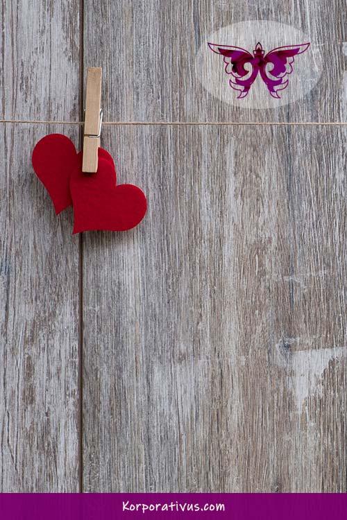 Сценарий Дня святого Валентина в офисе